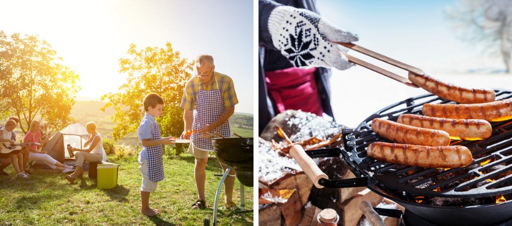 Tuincentrum Schalk | Webshop | Barbecues bestellen | Barbecue accessoires